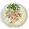 Суп Сливочный лосось